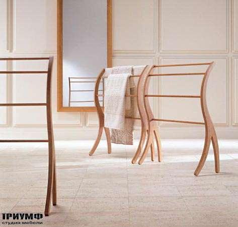 Итальянская мебель Porada - Вешалка для одежды Salvia