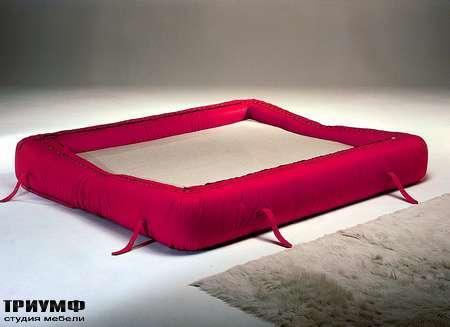 Итальянская мебель Giovannetti - Диван Anfibio трансформируемый