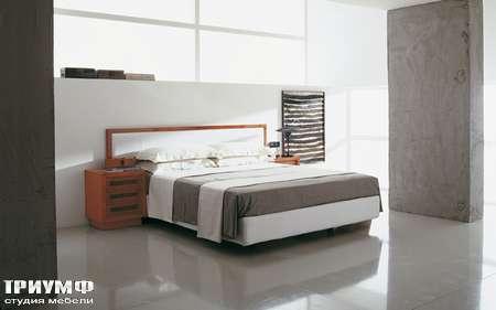 Итальянская мебель Annibale Colombo - Bedrooms кровать