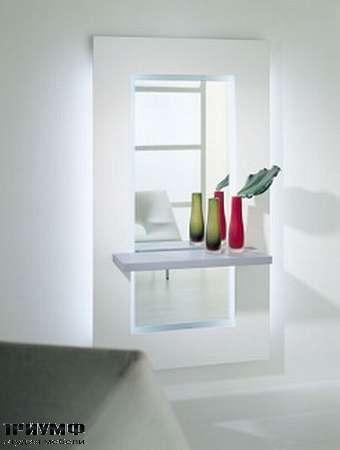 Итальянская мебель Acerbis - Зеркало
