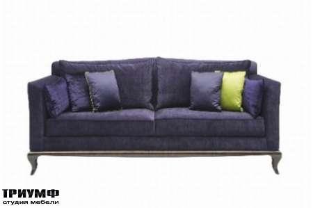 Бельгийская мебель JNL  - sofa confidence