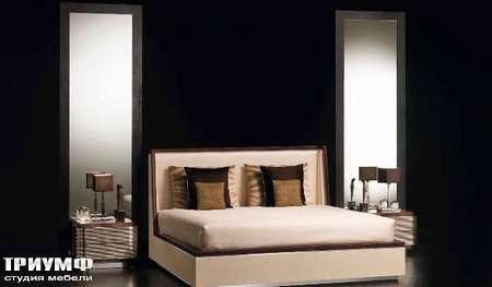 Итальянская мебель Tura - bed