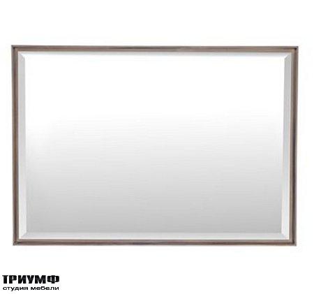 Американская мебель Henredon - Balto Mirror