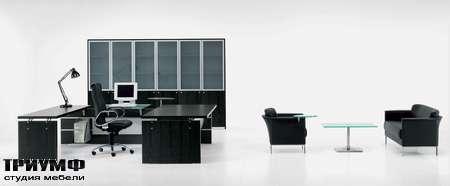 Итальянская мебель Frezza - Коллекция SILVER фото 5