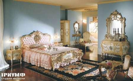 Итальянская мебель Silik - Композиция Iride
