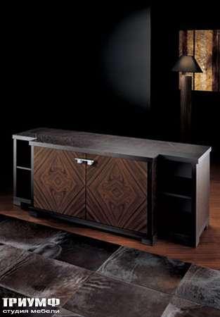 Итальянская мебель Smania - Комод Chester Deluxe