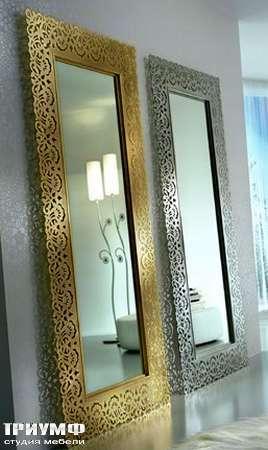 Итальянская мебель Ciacci - Зеркало Aria