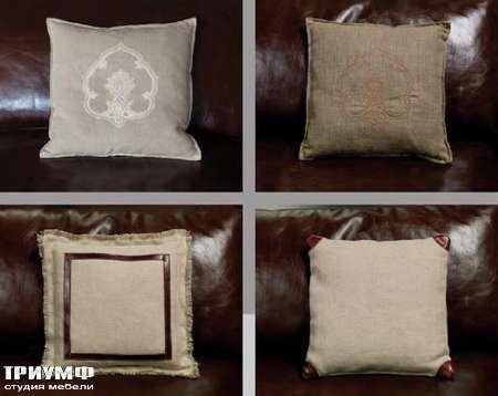 Итальянская мебель Longhi - Подушки