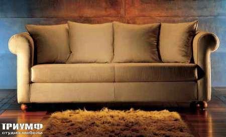Итальянская мебель Grande Arredo - Диван Orione