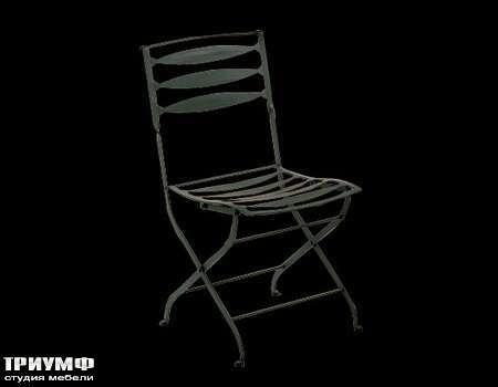 Итальянская мебель Cantori - стул Scilla