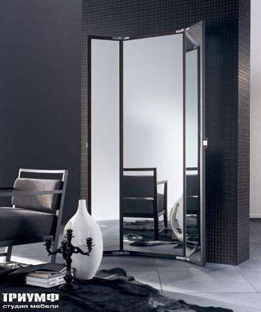 Итальянская мебель Porada - Зеркало Bellavista