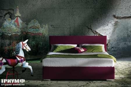 Итальянская мебель Milano Bedding - кровать Pacific