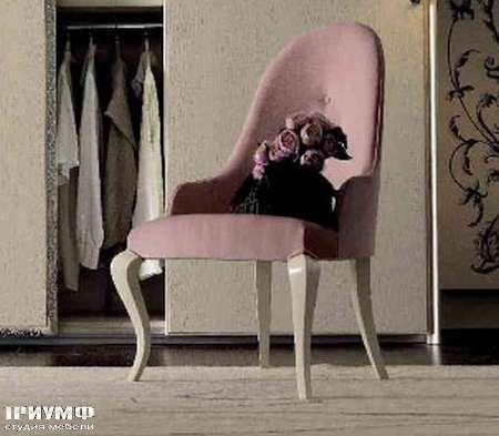 Итальянская мебель Giorgio Casa - Casa Bella кресло