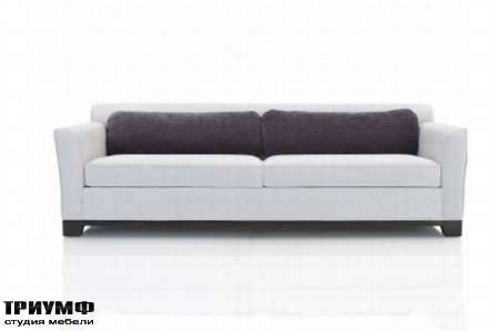 Бельгийская мебель JNL  - sofa dolce vita