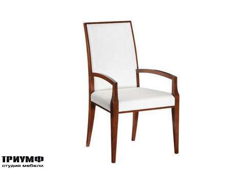 Итальянская мебель Selva - selva timeless beauty   armchair