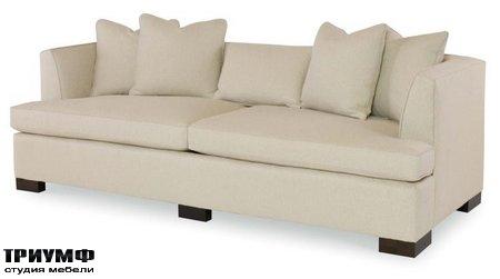 Американская мебель Centure - Studio Short Sofa