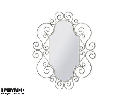 Американская мебель Universal Furniture - Firefly Mirror
