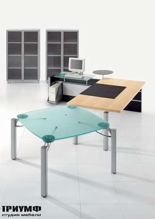 Итальянская мебель Frezza - Коллекция SILVER фото 6