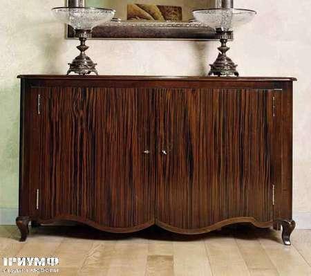 Итальянская мебель Grande Arredo - Тумба Vague