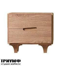 Итальянская мебель Morelato - Прикроватный ящик Malibu