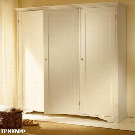 Итальянская мебель De Baggis - Шкаф 20-403