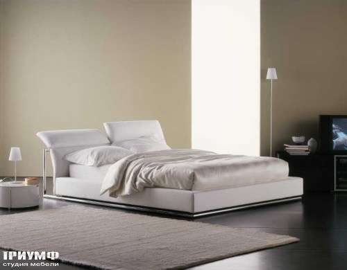 Итальянская мебель Flou - кровать sailor1