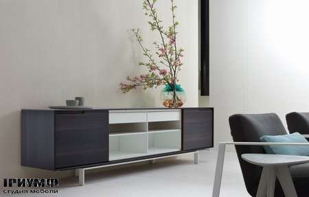 Итальянская мебель Poliform - poliform axia