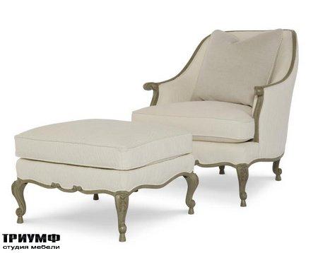 Американская мебель Centure - Townsend Ottoman