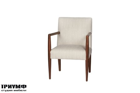 Американская мебель Cisco Brothers - Montauk Dining Chair