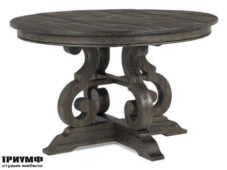 Американская мебель Magnussen - Round Dining Table