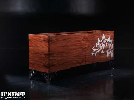 Итальянская мебель JC Passion - Комод Esprit арт.ESP-11 (1)