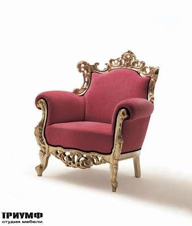 Итальянская мебель Moda by Mode - кресло Hip Hop