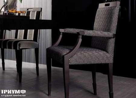 Итальянская мебель Mobilidea - Стул washington арт.5575