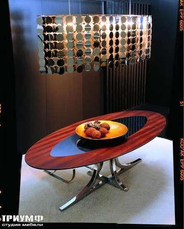 Итальянская мебель Creazioni - Стол Romeo