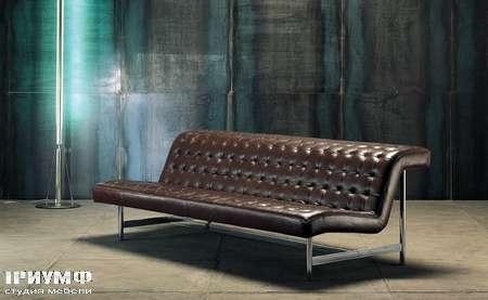 Итальянская мебель Valdichienti - Скамейка ameri_1