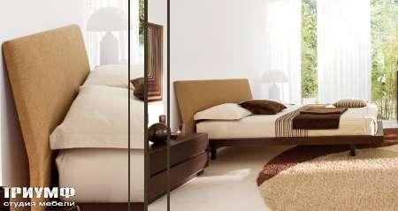 Итальянская мебель Map - кровать Flex