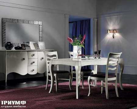 Итальянская мебель Interstyle - Incanto гостинная