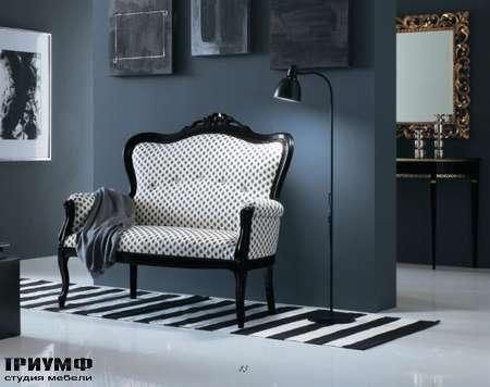 Итальянская мебель Giorgio Casa - memorie veneziane диван2