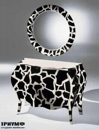 Итальянская мебель Tura - pezzato