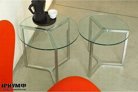 Итальянская мебель Gallotti & Radice - Журнальный стол Raj2