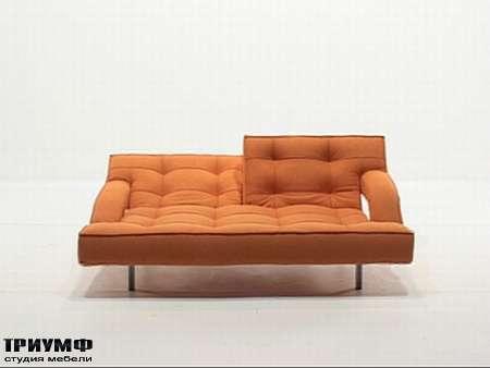 Итальянская мебель Futura - Софа Jazz