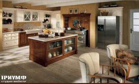 Итальянская мебель Bamax - Кухня Canova