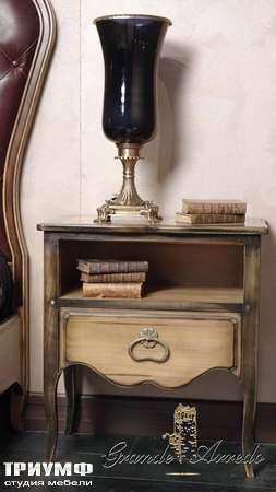 Итальянская мебель Grande Arredo - Тумбочка прикроватная Dharma