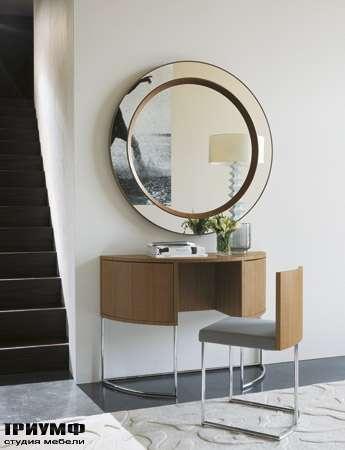 Итальянская мебель Porada - Туалетный стол vanity