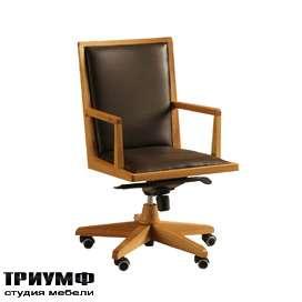 Итальянская мебель Morelato - Кресло на крестовине  кол. 900