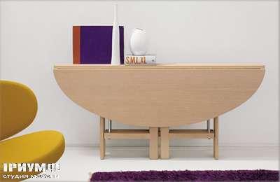Итальянская мебель Longhi - cтол shelf