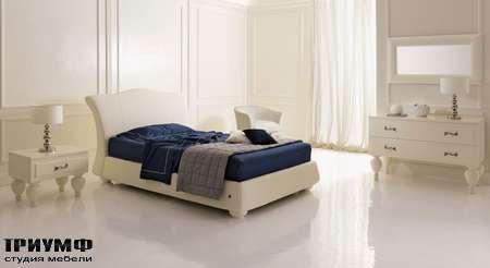 Итальянская мебель Tosconova - letto urban baby