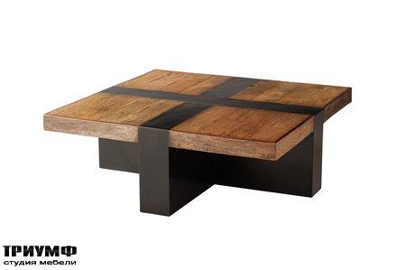 Американская мебель Cisco Brothers - Santos Coffee Table