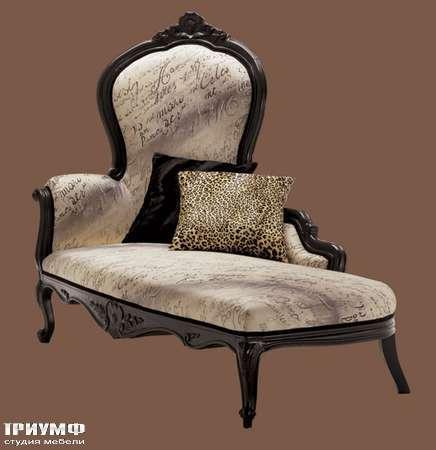 Итальянская мебель Moda by Mode - кресло I-Sofa 2