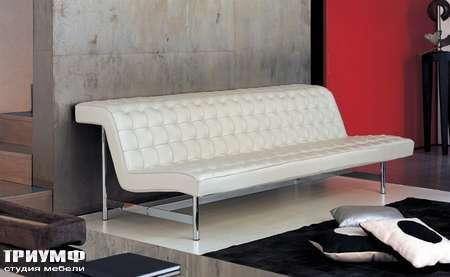 Итальянская мебель Valdichienti - Скамейка ameri_2